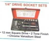 Drive Socket Sets