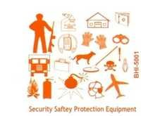 Security Safety Protection Equipments