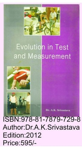 Test Measurement Books