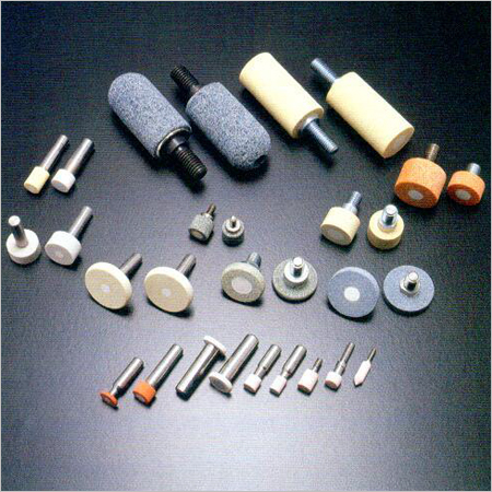 CBN Mounted Grinding Wheel