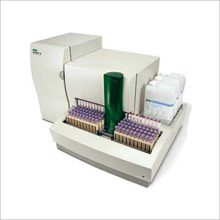 Medical Hemoglobin Testing System