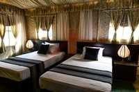 luxury swiss tents