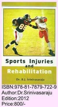 Sports Injuries & Recreations