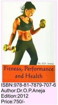 Fitness,Performance & Health