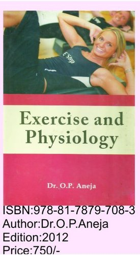 Exercise & Physiology