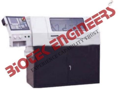 Siemens CNC Lathe System