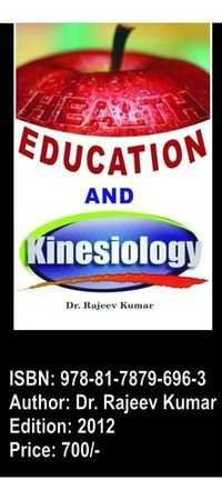 Education & Kinesiology