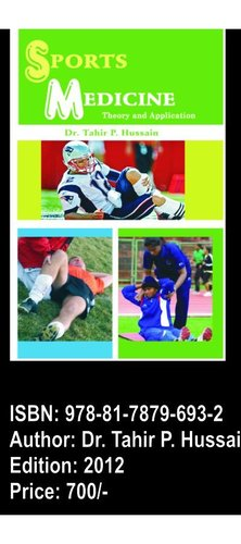 Sports Medicine Books