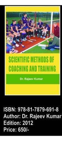 Scientific Medtods od Coaching & Training