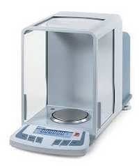 Analytical Balances Scale