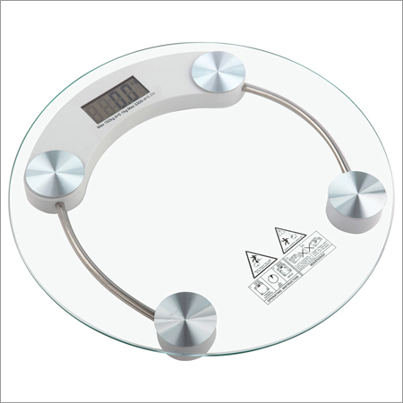 Personal Use Weighing Scale