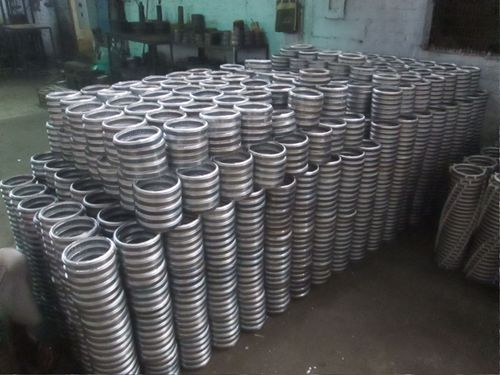 Aluminum Rotor Casting