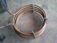 Helical Coil Heat Exchanger