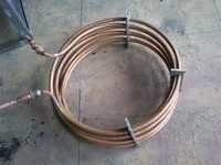 Helical Heat Exchanger