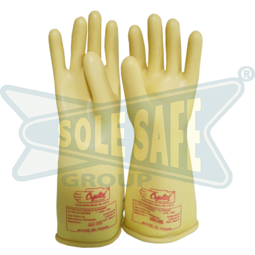 Electrical Lineman Gloves