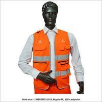 Industrial Work Wear