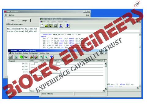 VHDL Simulator