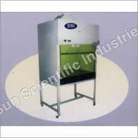 Laminated Wooden Board Fume Hood