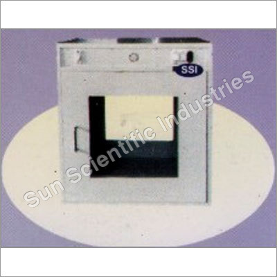 Lab Pass Box