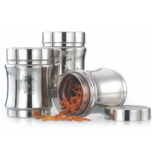 Kitchen Steel Container