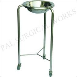 Single Wash Basin Stand