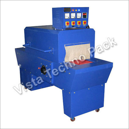 Commercial Shrink Wrapping Machines