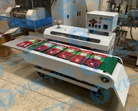 Continuous Band Sealer Heavy Duty Model VTMCS 128