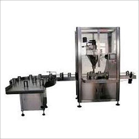 Industrial Powder Filling Machine