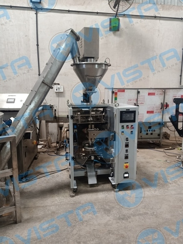 Automatic Auger Filler Machines
