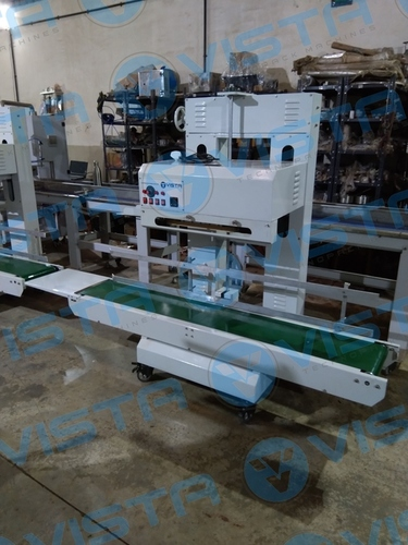 Vertical Heavy Duty Bag Sealing Machine VTMCS 129