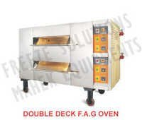 Bakery Deck Ovens Automatic