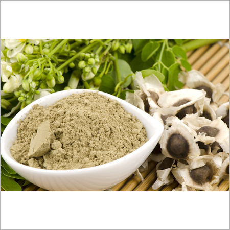 Moringa Products