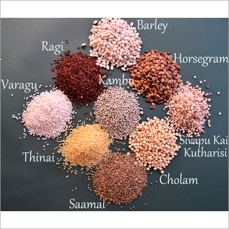 Millet Products