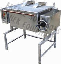 Tilting Bulk Cookers