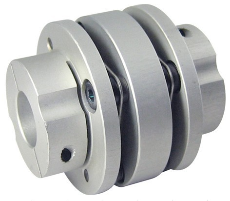 Servo Motor Single Disc Coupling