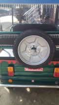 E-Battery Rickshaw