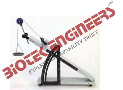 Physics Lab Apparatus Manufacturers