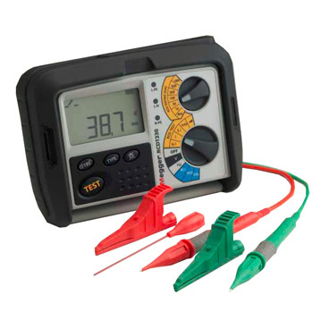 Residual Current Device Testers