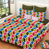 Country Home Bed Sheet