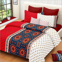 Double Bed Sheet Cover