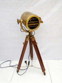 Nautical Antique Spot Light