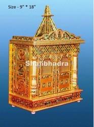 Meenakari Temple