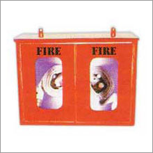 Fire House Cabinet