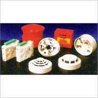 Industrial Fire Detectors