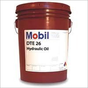 DTE 26 Hydraulic Oil