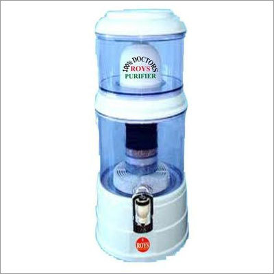 Offline Water Purifier