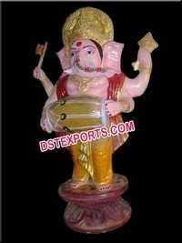 Wedding Welcome Fiber Ganesha Statues