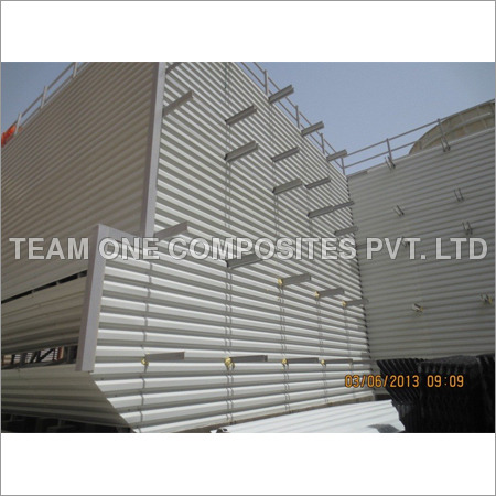 FRP Composite Pipes