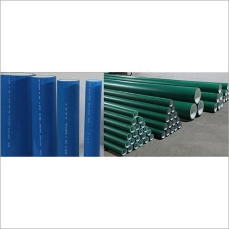 PPR Thermal FR Pneumatic Pipes