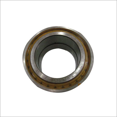 Industrial Cylindrical Roller Bearings